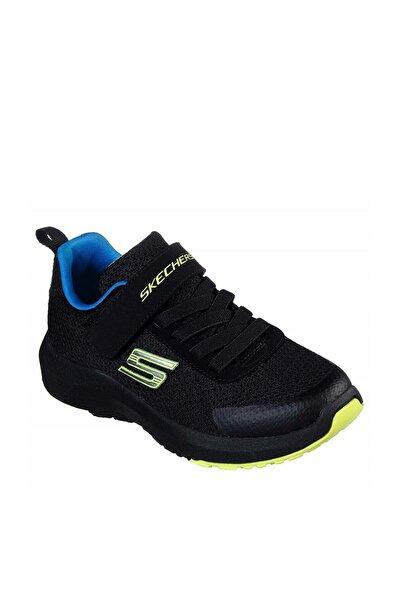 DYNAMIC TREAD Büyük Erkek Çocuk Siyah Spor Ayakkabı