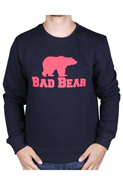 Crewneck Erkek Sweatshirt 20.02.12.011