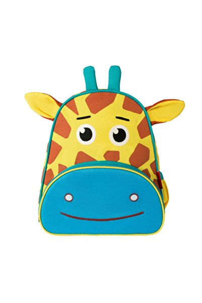 Zürafa Anaokulu Sırt Çantası