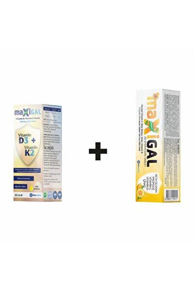 Vitamin Paketi