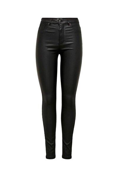 Kadın Skinny Deri Pantolon 15208305