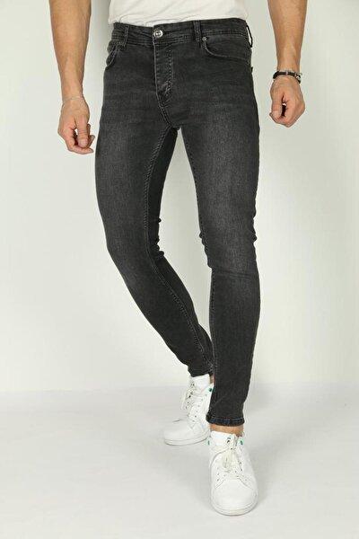 Reax 139 Slim Fit Likralı Erkek Jean