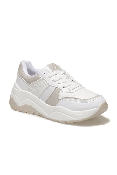 MAUDIE 1FX Beyaz Kadın Fashion Sneaker 100668000