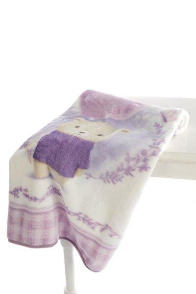 Bebek Battaniyesi Purple Lover