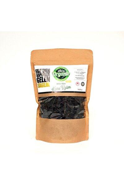 Organik Bağ Siyah Çekirdekli Kuru Üzüm 1000 gr