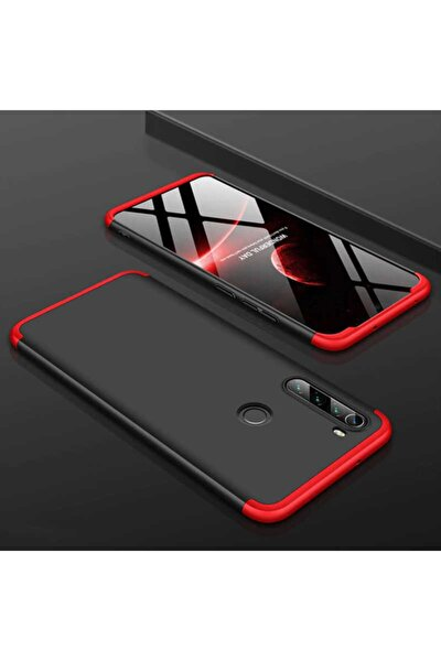 Xiaomi Redmi Note 8 Kılıf Ays 3 Parçalı