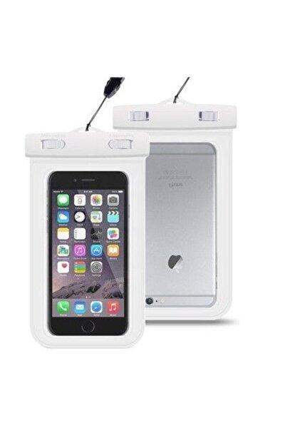 Tüm Telefonlarla Uyumlu Su Geçirmez Askılı Kılıf