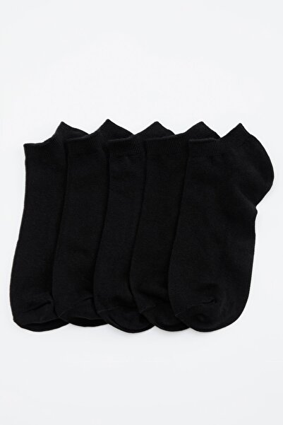 Patik Çorap 5'li
