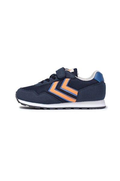 HMLTHOR ENERGY JR Mavi Erkek Çocuk Sneaker Ayakkabı 101086018