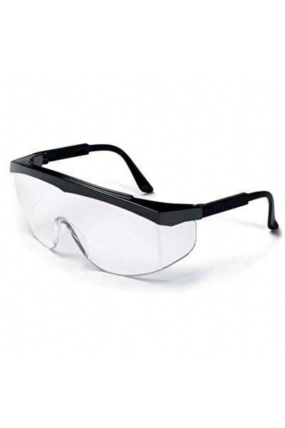Kaynak Gözlüğü Taşlama Çalışma Çapak Iş Güvenlik Gözlüğü Ayarlanabilir Sinova 1 Adet