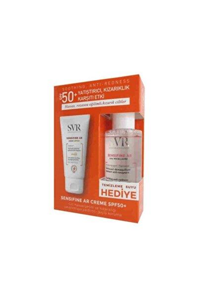 Sensifine Ar Spf50+ Cream 50ml Kofre