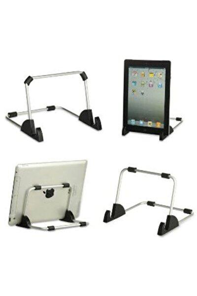 Universal Tablet Tutucu Stand Masa Üstü Pc Tablet Tutacağı Masaüstü
