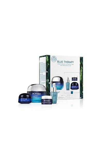 Blue Therapy Yaşlanma Karşıtı Nemlendirici Cilt Bakım Seti 50 Ml 3614273412926