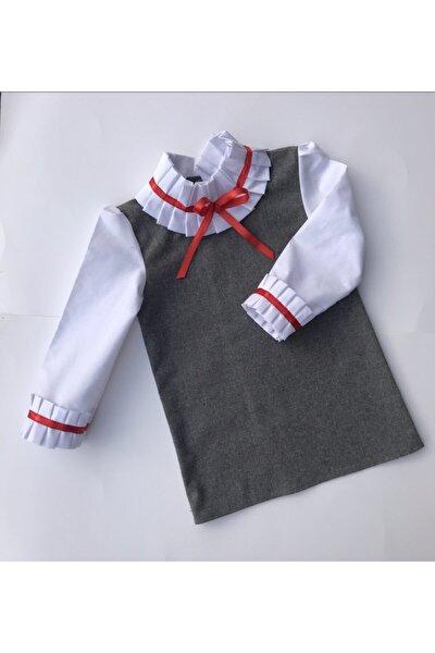 Luis Gray , Kız Çocuk Elbise 4-8 Yaş