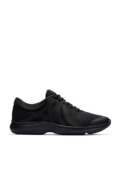 943309-004 Nike Revolutıon 4 (Gs) Koşu Ayakkabısı Siyah