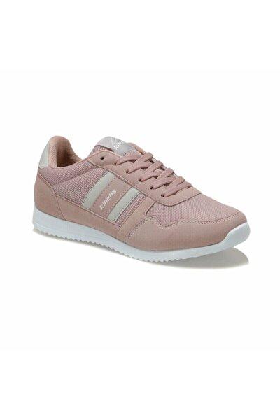 CARTER MESH W Pudra Kadın Sneaker Ayakkabı 100371996