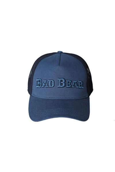 Unisex Lacivert Şapka 19.02.42.007