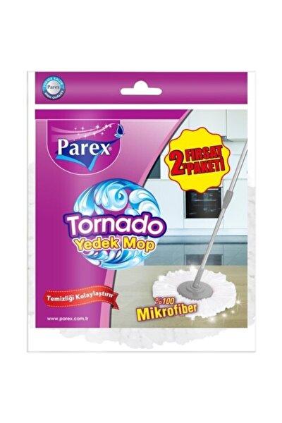 Tornado Multi Yedek Mop 2'li Fırsat Paketi