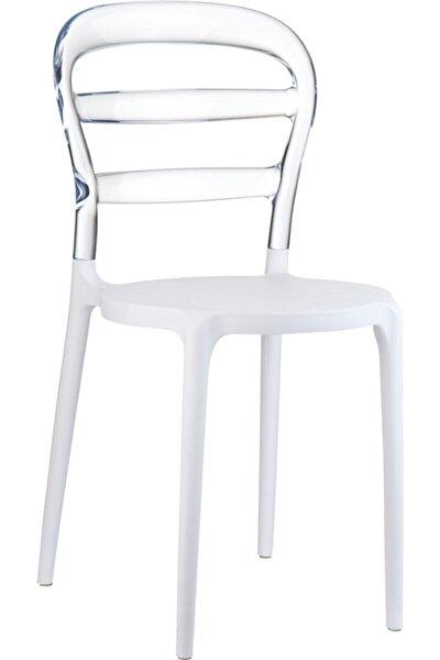 Mıss Bıbı Mutfak Sandalyesi