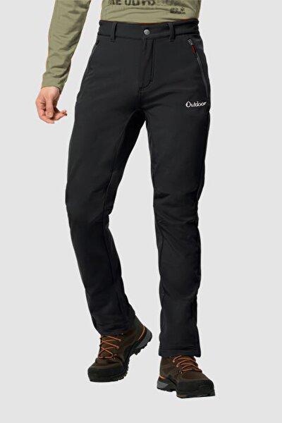 Su Ve Rüzgar Geçirmez Içi Kürklü Outdoor Pantolon
