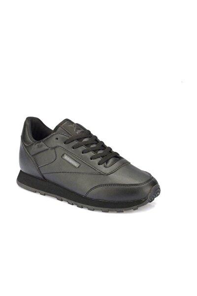 LOWER PU W Siyah Kadın Sneaker 100310009
