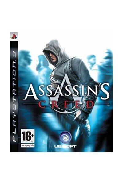 Dahaaa Ucuzu Yok Playstation 3 Oyunu ( Assassin's Creed Ps3 )--2.el--