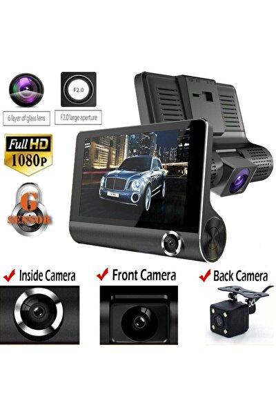 Angeleye Ks-526 Full Hd 1080p Araç Video Kaydedici Araç Kamera