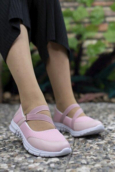 Kadın Günlük Ayakkabı 0012601