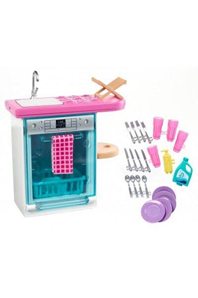 Nin Ev Içi Dekorasyon Aksesuarları Bebek Bulaşık Makinesi