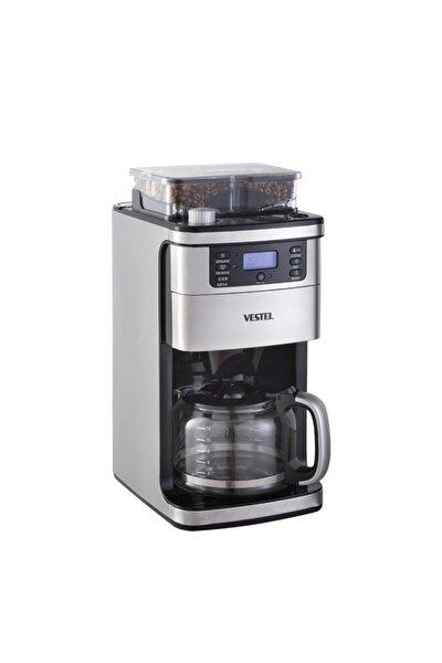 Taze Filtre Kahve Makinası