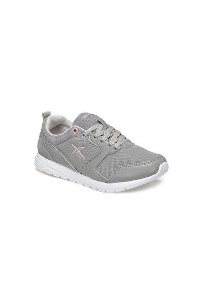 CAPELLA W 1FX Gri Kadın Koşu Ayakkabısı 100782421