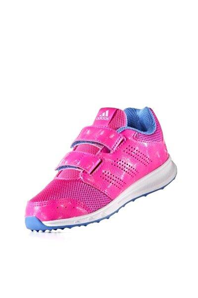 Pembe Kız Çocuk Ayakkabı Aq3730