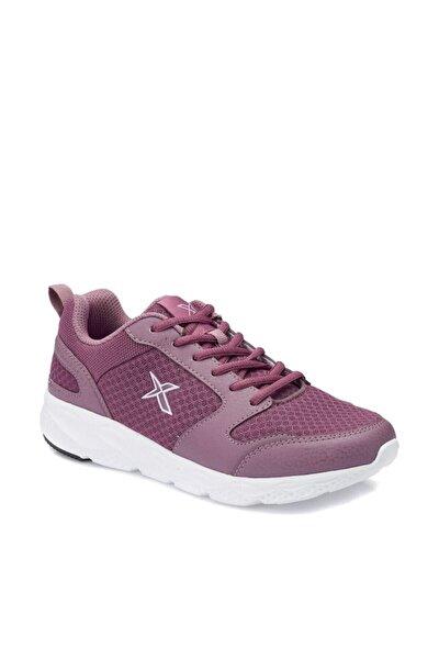 OKA W Mor Kadın Koşu Ayakkabısı 100323565
