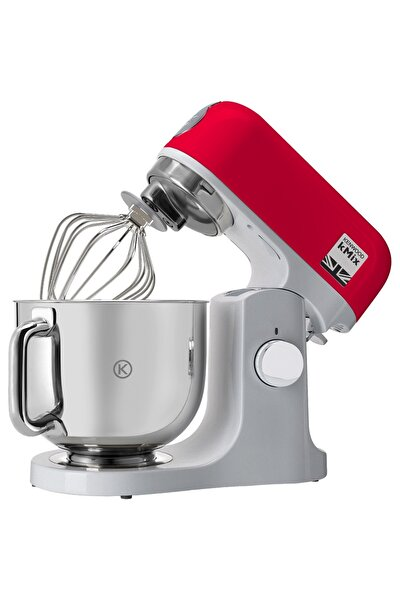 KMX750RD kMix 1000 Watt Mutfak Şefi - Kırmızı