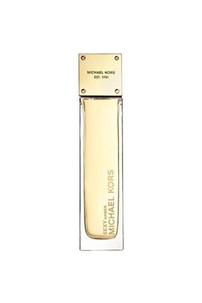 Sexy Amber Edp 50 ml Kadın Parfüm 022548289662
