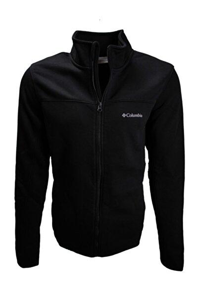 Erkek Siyah Sweatshirt Cs0031 Basic 9160001010
