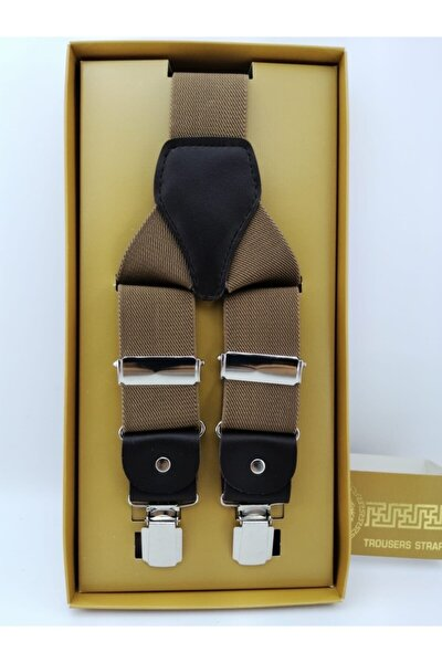 Camel Slopet Pantalon Askı