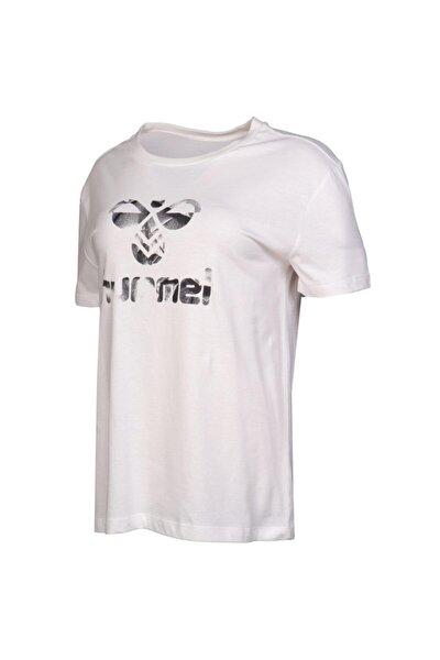 Kadın Beyaz Tişört 911033-9003