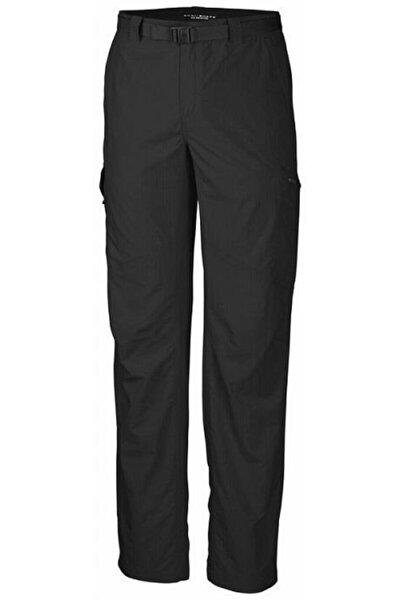 Erkek Siyah Silver Ridge Kargo Pantolon Am8007