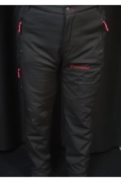 Unisex Astana Softshell Korumasız Motosiklet Pantolonu