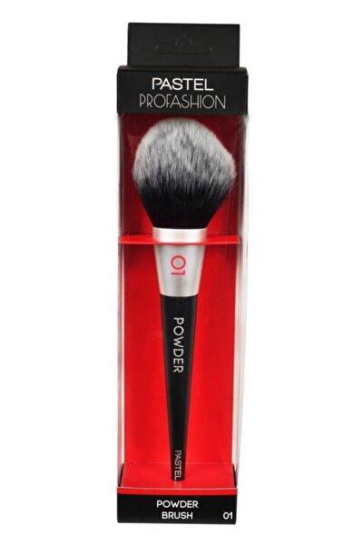 Profashion Powder Brush 01-pudra Fırçası