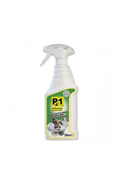 P1 Modifiye Çok Amaçlı Yağ Kir Ve Leke Sökücü Sprey 500 ml