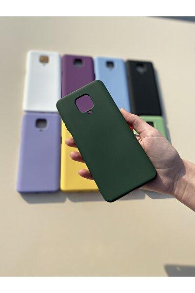 Xiaomi Redmi Note 9 Pro / 9s Silikon Lansman Kılıf