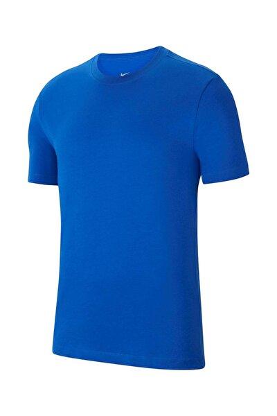 Erkek Spor T-Shirt - Team Park 20 Tee - CZ0881-463