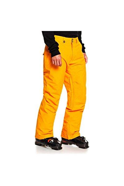 ESTATE PT M SNPT NKP0 Turuncu Erkek Kayak Pantalonu 101068431