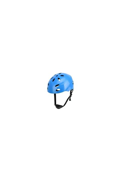 T155 Mavi Koruyucu Kask