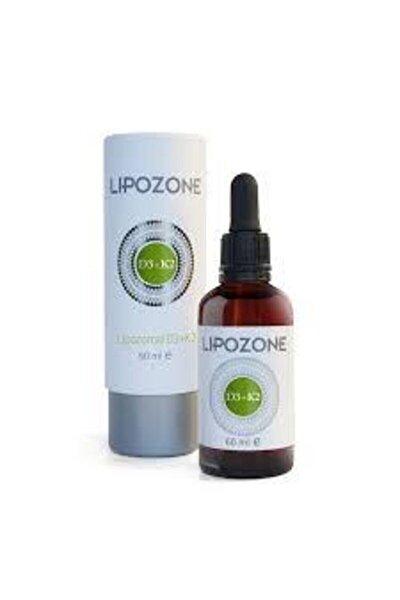 Lıpozone Lipozomal D3 + K2 60 ml