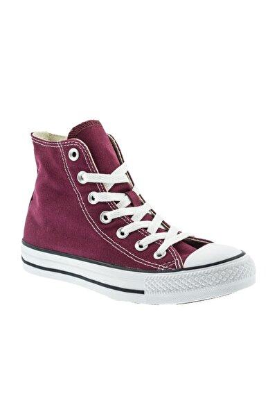 Chuck Taylor All Star Seasonal Hı Kırmızı Ayakkabı (m961