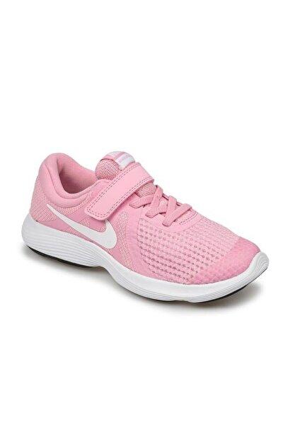 Kız Çocuk Revolutıon 4 Psv Yürüyüş Koşu Spor Ayakkabı 943307-603