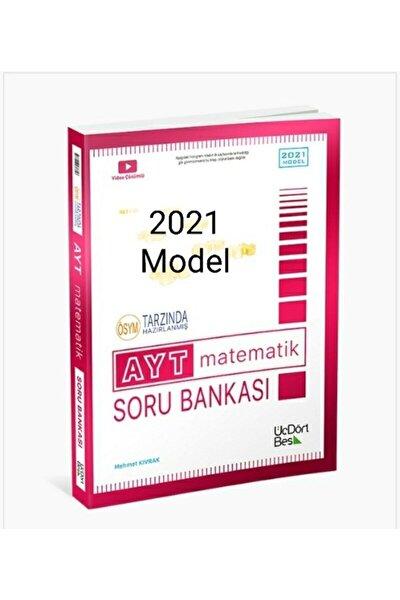 2021 345 Ayt Matematik Soru Bankası